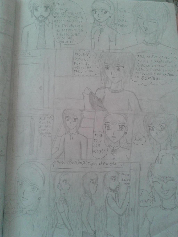 Creepypasta: Jeff The Killer page15 (slovak) by InsaneBlackAngel
