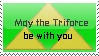 May the Triforce be with you by yubbi45