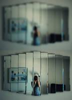 homesickhomesick. by le-robot
