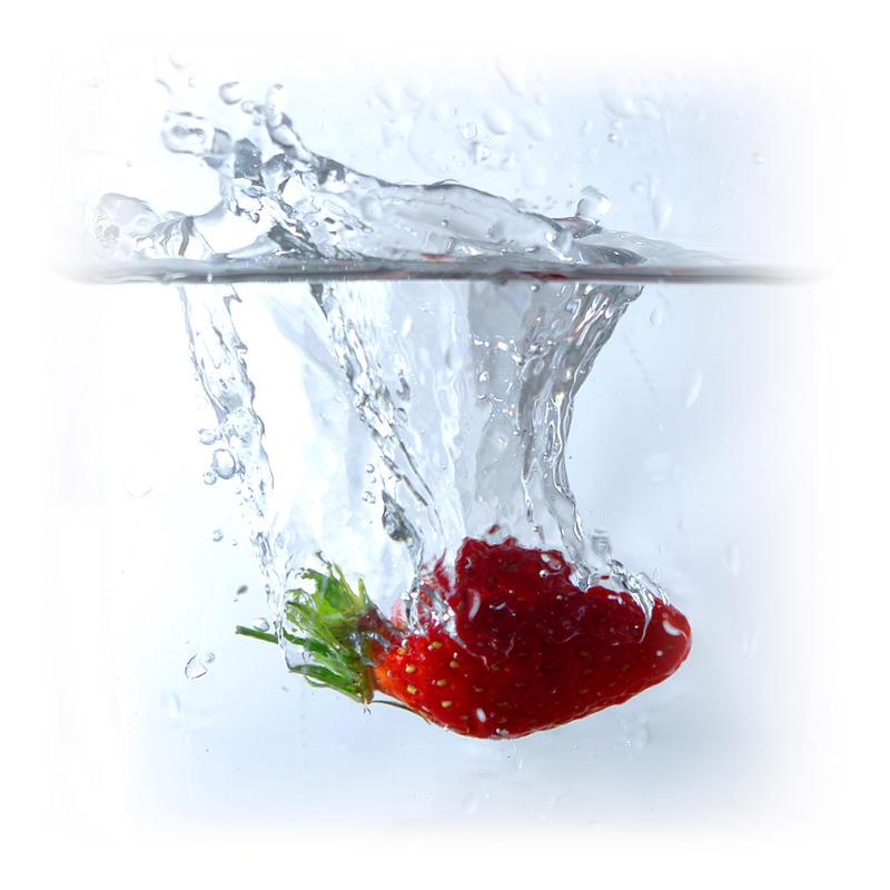 Strawberry for ever