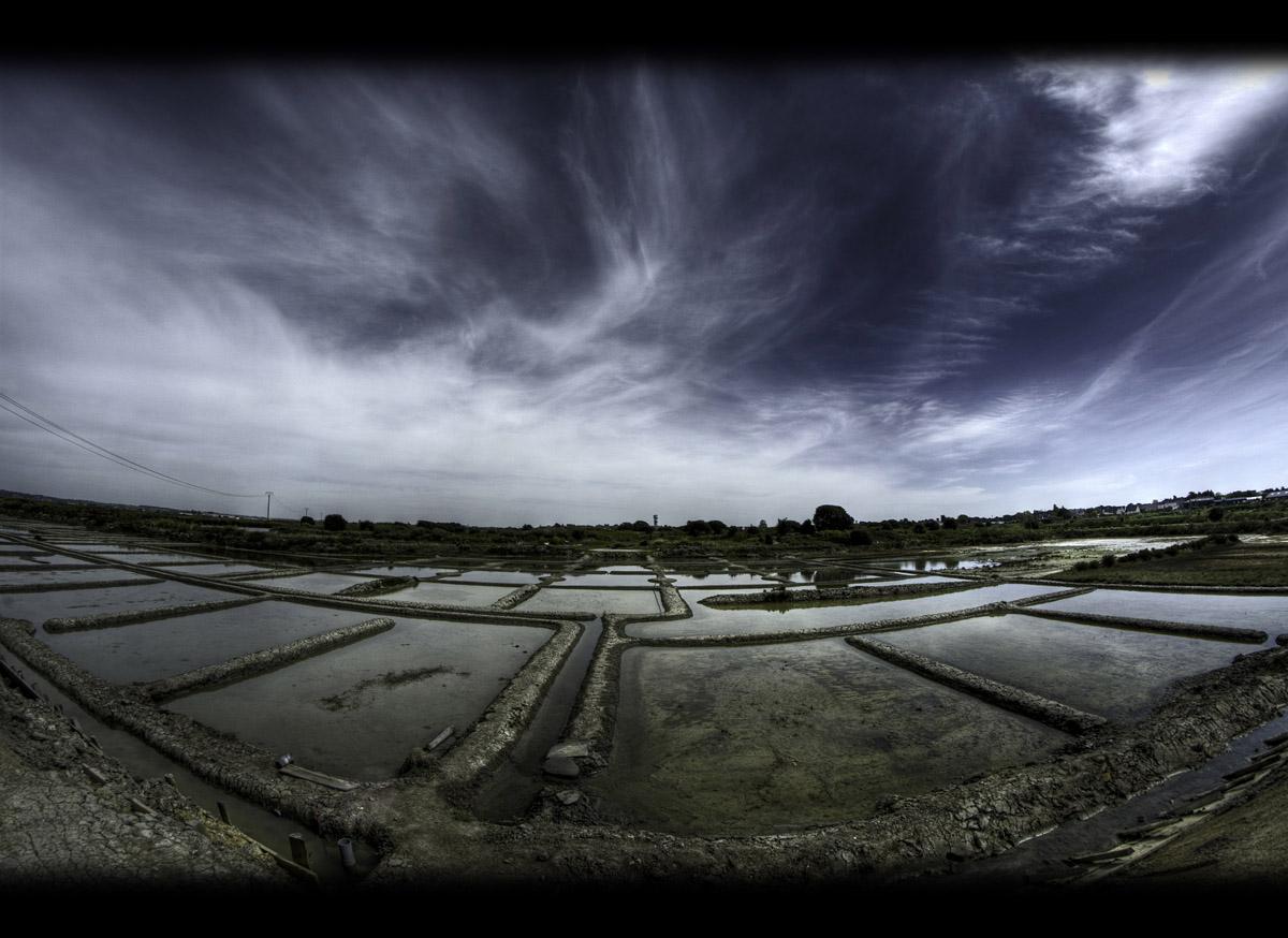 Salt Marshes 2 by ArtSouilleurs