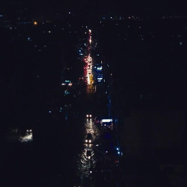 City Trails by AxnAkshan