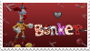 Bonker Stamp by StylishRapo