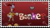 Bonker Stamp by RadRapo