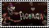 Houngan Stamp by RadRapo