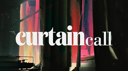 curtain call by worbyfx