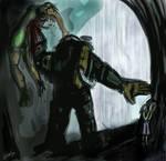 Bioshock fanart