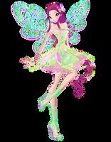 COM: Roxy Butterflix by Rick1624