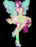 COM: Roxy Butterflix