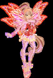 COM: Serena Tynix by Rick1624