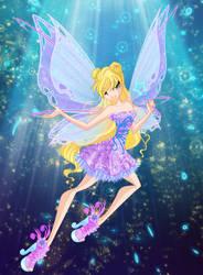 Merllia Mythix by Rick1624