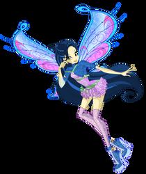 COM: Spirit Believix by Rick1624