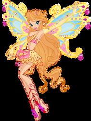 COM: Anna Enchantix by Rick1624