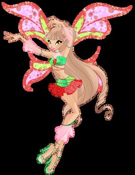 COM: Serena Sophix (Natural Sigh)
