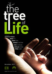 The Tree of Life by kanshave