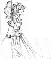 Lina by Shelleyna