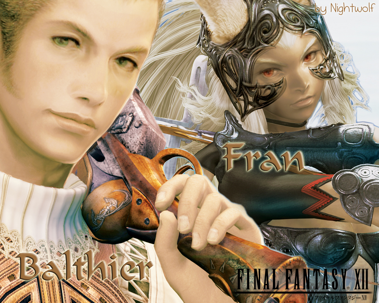 FF Balthier Wallpapers 7.jpg