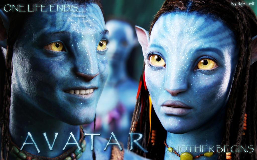 Avatar Wallpaper by Nightwulff