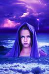 Lady Lightning by Nightwulff