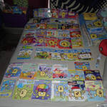 My Wubbzy Collection - Part 3
