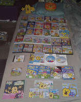 My Wubbzy Collection - Part 4