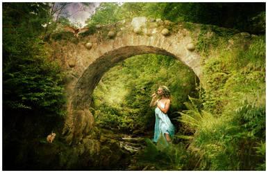 Freyja by kayceeus