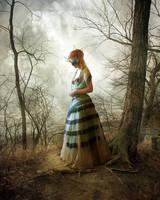 Ida Mary by kayceeus