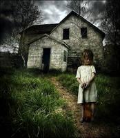 Innocence Lost by kayceeus