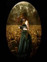 Nevermore by kayceeus