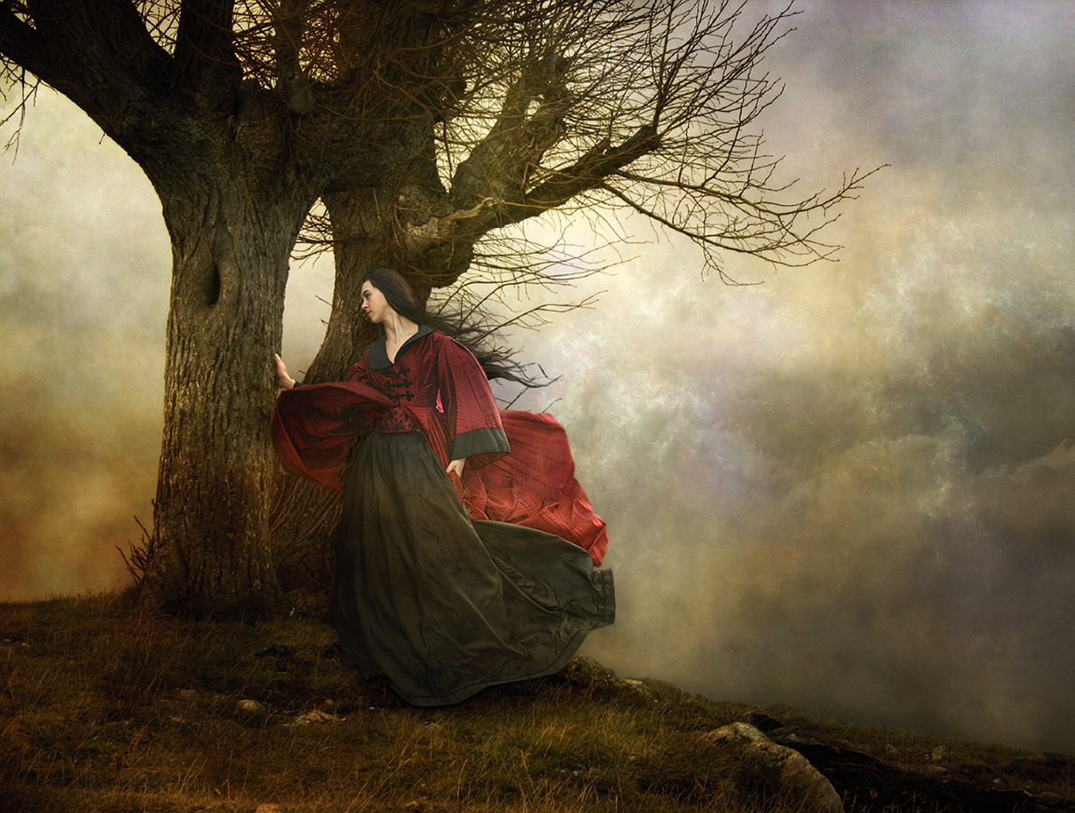 Second Wind by kayceeus