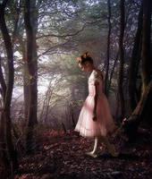 Forest Ballet by kayceeus