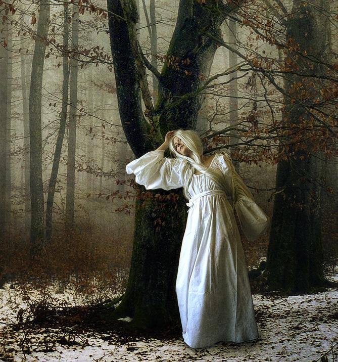 Winter by kayceeus
