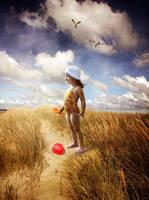 Summer Fun by kayceeus