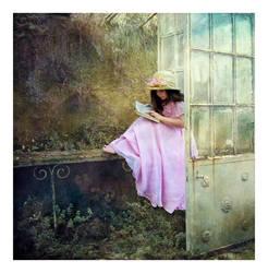 Nancy Drew by kayceeus