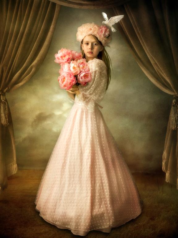 Pinky by kayceeus