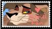 Jamili Fan Stamp by Zee-Stitch
