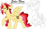 Zee NextGens: Solar Flare