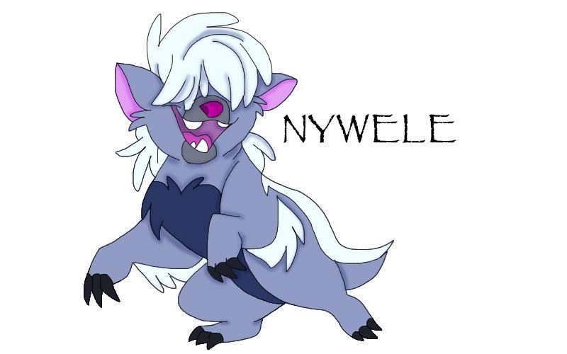 Nywele