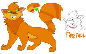 Firefall by Zee-Stitch