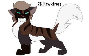 28. Hawkfrost v3 by Zee-Stitch