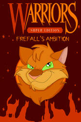 Firefall's Ambition Cover