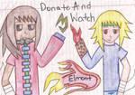For Elmont :3 by NinjaEaterHeartsNot