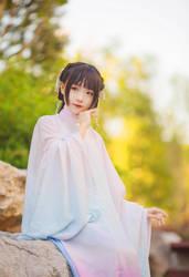 hanfu by himeogi