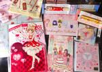 Cardcaptor sakura collection