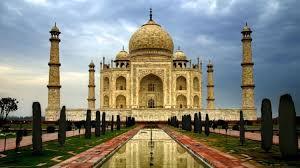 Delhi agra taj mahal day trip