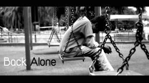 Back alone