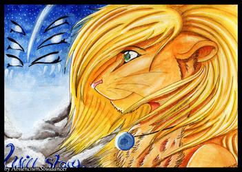 .:I will stay - 4Shungi:. by AbilenciumSouldancer