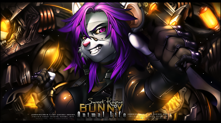 Bunny by Eunice55