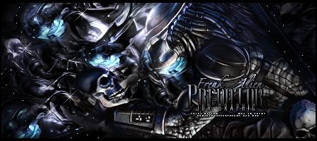 Predator by Eunice55