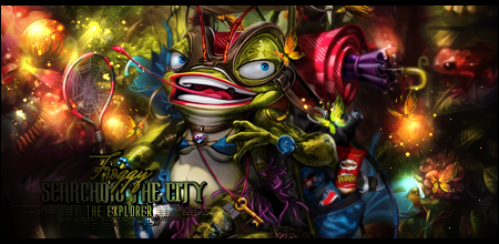 Froggy by Eunice55